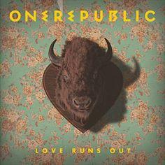 Trovato Love Runs Out di OneRepublic con Shazam, ascolta: http://www.shazam.com/discover/track/112784074