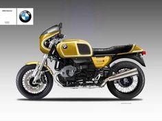 BMW R