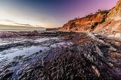 6 Wonderful Places To Enjoy The Outdoors Around LA: Palos Verdes Tidepools California Places To Visit, California Dreamin', Places To Travel, Places To See, Visit Los Angeles, Tide Pools, City Of Angels, Wonderful Places, The Great Outdoors