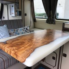 32 Awesome Resin Wood Table Design - For several reasons, resin furniture has become a popular alternative to wooden furniture created for outdoor use. It looks similar to painted wood, b. Epoxy Wood Table, Wooden Tables, Epoxy Table Top, Epoxy Resin Wood, Resin Furniture, Furniture Design, Furniture Ideas, Modern Furniture, Outdoor Furniture