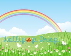 Spring Landscape #lollipopdropshoppe Spring Landscape, Photography Backdrops, Floral Designs, Natural Light, Scenery, Holidays, Outdoor Decor, Prints, Image