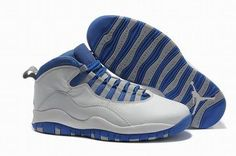reputable site 926cd 2cc66 Nike Air Jordan 10 Retro WhiteBlue Mens Jordan Retro 10, Jordan 10,