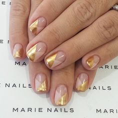 Photo taken by @marienails on Instagram, pinned via the InstaPin iOS App! (09/09/2014)