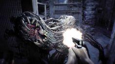 Capcom estuda a possibilidade de levar Resident Evil 7 ao Nintendo Switch.