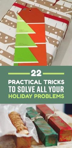 22 Smart Holiday Tricks That Are Actually Practical