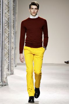 Hermes men's fall / winter 2013