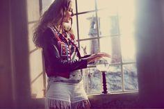 Shopbop - How To Wear Bohemian Now Fashion Mag, Boho Fashion, Fashion Online, Autumn Fashion, Clothing Photography, Fashion Photography, Guy Aroch, Australian Fashion, Swagg