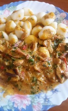 Mustáros petrezselymes sertéstokány Hungarian Cuisine, Hungarian Recipes, Pork Recipes, Cooking Recipes, Healthy Recipes, Delicious Dinner Recipes, Yummy Food, Pork Dishes, No Cook Meals