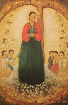 Our Lady of Korea