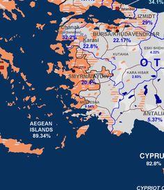 Greeks of western Anatolia Historical Maps, Historical Costume, Greece Photography, City O, Greek History, Alternate History, Us Map, Greeks, Byzantine