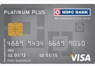 Looking for credit card and want to know which one to buy? HDFC offers you a whole range of cards to choose from