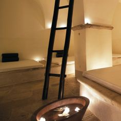 Kick back with the spa treatments available from our accommodation provider.