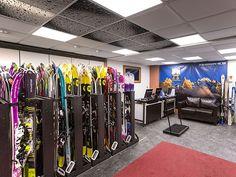 Our ski rental partner / Sport 2000 Coquoz Sports / -20% when you book trough us. More info sari@xperience-chamonix.com