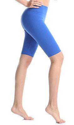 Femme Shorts de Sport Legging Pantalon pour Yoga Fitness Gym Pilates  ABUSA  – une société 68d681caf5d