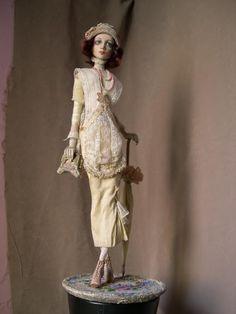 Art Dolls by Irina Deineko - Ira Deineko - Picasa Web Albums