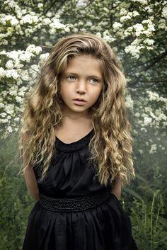 Skarp Agent - Karolina Henke - Children - 21922