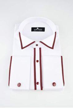 Wing Collar, Costume, How To Wear, Stuff To Buy, Shirts, Haute Couture, Fancy Dress, Shirt, Dress Shirts