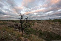 Chadron State Park Nebraska [OC][1600x1000]