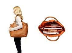 The Mirjam Bag — may need this soon!