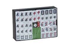 Asian Mah Jong. #mahjongsets #familyboardgames