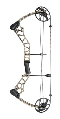 0f640cdcf2739 Mission Archery  Riot - would fit short draw length Matthews Bows