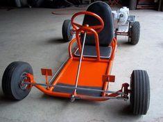 Steve Miller uploaded this image to 'bug go kart'. See the album on Photobucket.