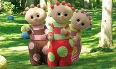 In the Night Garden set to replace Winnie the Pooh as top UK infants' toy Bbc, Fun Bowling, Mickey Mouse Donald Duck, Magical Pictures, Childhood Tv Shows, Fairy Garden Supplies, Kids Tv Shows, Cute Chibi, Pink Sky