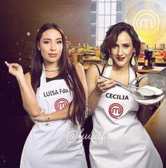 Cecilia y Luisa Fernanda W Amelia, Goals, T Shirts For Women, Photo And Video, Videos, Casual, Photos, Instagram, Fashion
