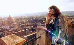 Beautiful Eddie in Italy, 2006
