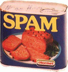 WWII Spam can