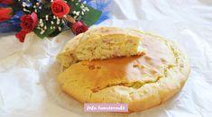 Torta Salata - Senza Uova, Latte, Burro - Fefa Homemade