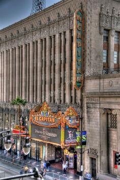 Los Angeles El Capitan Theatre - Book of Mormon California Love, Los Angeles California, Hollywood California, Southern California, Hollywood Movie Theater, Paramount Theater, Rancho Cucamonga California, Los Angeles Museum, Disney Couples