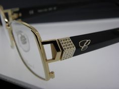 bf229f5ee6e Chopard Designer Sunglasses Gradient Gold for Women