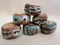 Beatnheart: Polymer Clay Daily