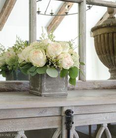Make This Floral Arrangement in 3 Easy Steps!