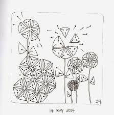Bildergebnis für tripoli zentangle pattern images