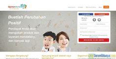 Review OpinionWorld Indonesia Online Survey Dibayar PayPal #PaidSurvey