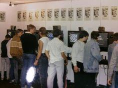 Archon 1987