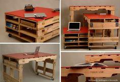muebles multifuncionales infantiles - Buscar con Google