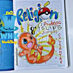 Notes Design, Lettering Tutorial, School Notes, Pencil Art Drawings, Stories For Kids, Pokemon, Drama, Doodles, Notebook