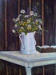 Gallery – Page 9 Gallery, Plants, Painting, Art, Art Background, Roof Rack, Painting Art, Kunst, Paintings