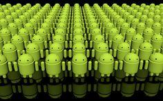 Strategy Analytics, cabinet spécialisé dans les études de marché, a révélé qu'Android représentait, au second trimestre 2013, environ 80 % des expéditions mondiales de smartphones. L'OS de Google occupe plus que jamais le marché, reléguant ses concurrents (iOS ou encore Windows Phone) au second plan.