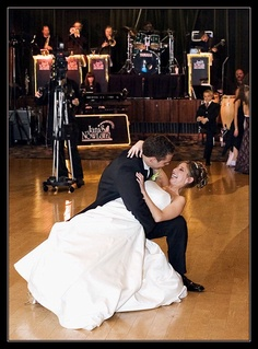 Such a wonderful moment. Dancing waltz with him.  Happy moment!