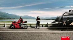 Ducati  @offshorebroker