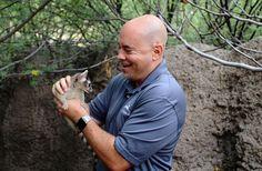 San Antonio Zoo's Tim Morrow Addresses Lucky The Elephant ...
