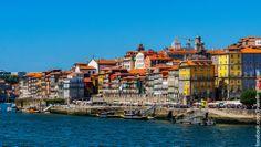 Turismo en Portugal (shared via SlingPic)