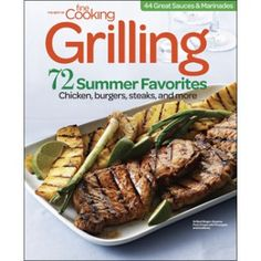 Fine Cooking - Grilling, Vol. 5