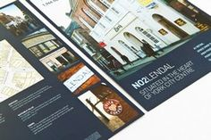 87 Best Property brochure designs images in 2019   Corporate