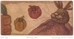 """""""Healthy Diet"""" www.anna-maija.com Intaglio Printmaking, Best Natural Skin Care, Artist, Anna, Painting, Diet, Healthy, Artists, Painting Art"""