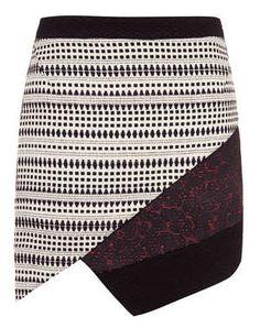 ba03cfc829 Topshop 2014 Fashion Trends, Skirt Outfits, Dress Skirt, Topshop Skirts,  Glamorous Evening